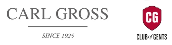 Carl Gross - Logo